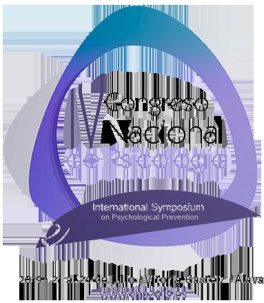 IV Congreso Nacional de Psicología 2019 – Vitoria